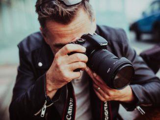 Spiegelreflexkamera versus Systemkamera