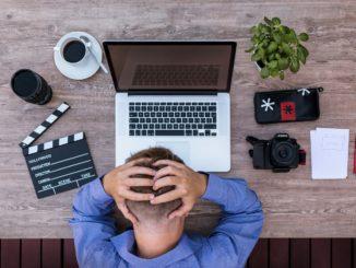 professionelle Videobearbeitung