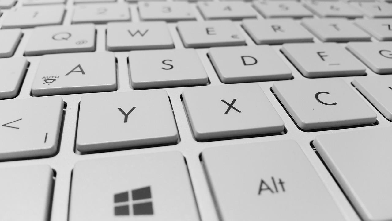 Tastaturreinigung