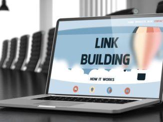 Tipps zum Backlink aufbauen