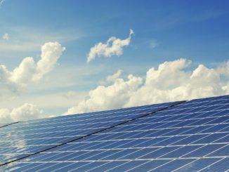 Photovoltaik - Solarmodule für Zuhause