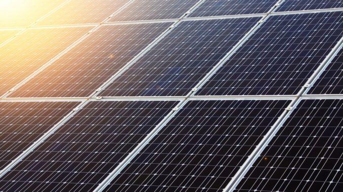 Solaranlagen Vor- und Nachteile