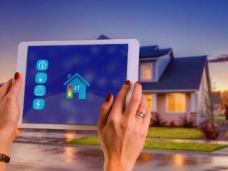 smart home der Zukunft