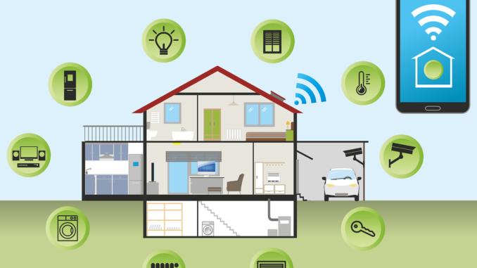 Vorteile und Nachteile Smart Home