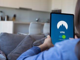 VPN einrichten