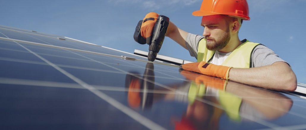Lohnt ein Solar Terrassendach