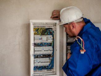 Elektrische Arbeitssicherheit im Unternehmen
